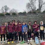 Photos from Fans Freshmen States