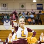 Senior Spotlight…Amber Nye