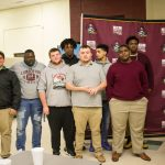 Lumberton Pirate Football Banquet