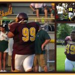 Chadd Scott Remembered…Chadd Scott Coaches Award