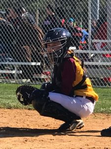 Parent Photos from Softball Scrimmage at Purnell Swett 2/29/20