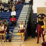 Round 4 State Playoffs Varsity Pirate Basketball vs Hoggard (Album 3 of 3)