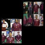 13 Pirates Receive All-County Wrestling Honors
