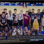 Pirate Basketball Receives Shoutout on ESPN