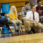 Edwards Named Robeson County Coach of the Year
