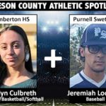 Culbreth Spotlighted by McDonald's and The Robesonian