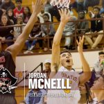 McNeill Receives 3 Offers in One Day