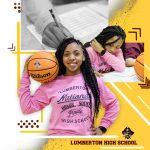 Senior Spotlight…Janiya Worley