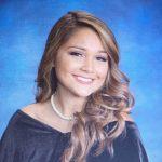 Senior Spotlight…Isabella Oxendine