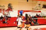 Pirates Varsity Volleyball vs Hoke 11/17/20 Album 1 of 3