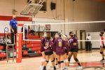 Pirates Varsity Volleyball vs Hoke 11/17/20 Album 2 of 3