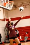 Miss the Live Feed of Varsity Pirate Volleyball vs Hoke? View it Here