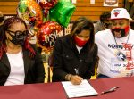 Lawrence Signs to Play at the College Level