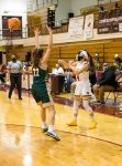 Varsity Lady Pirates Basketball vs Pinecrest 1/15/21 Album 2 of 4