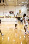 Lumberton Pirates Varsity Mens Basketball vs Fairmont Album 2 of 2