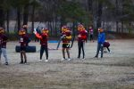 Few Shots from Football Practice 2/8/21