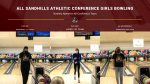 Three Lady Pirate Bowlers Named to the All-Conference Team