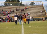 Pirates Football vs Seventy-First 3/12/21 (Senior Night) Album 1 of 4