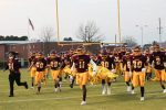 Links to Coverage of the Pirates' Football Game Friday Night vs Seventy – First
