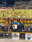 More Fan Photos from Pirates Football vs Seventy - First 3/12/21