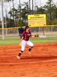 Varsity Lady Pirates Softball vs Pinecrest Album 2 of 3