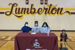Pirate Wrestler Davieyon King-McAllister Inks to Wrestle at the Next Level
