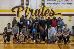 Pirate Wrestling Remains Undefeated after Hosting Pinecrest and Richmond