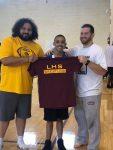 Makaya Kerns Named Wrestler of the Week