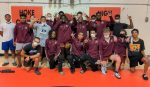 Pirate Wrestling Brings Home Wins