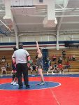 Pirates Remain Undefeated After Matches Against Terry Sanford and Western Harnett