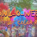 HOWL-O-WEEN COLOR RUN/WALK