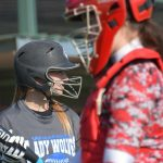 Wolves Softball Win in Season Opener