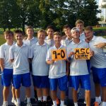 Boys Tennis: Dragons Claim 3rd Straight MSC Title