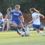Girls Soccer: Lady Dragons Control All Facets in 5-0 Win Over C.A.I