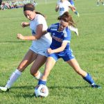 Girls Soccer: Lady Dragons Bounce Back, Take Out Lady Cats
