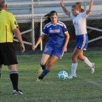 Girls Soccer: Creek Rolls Into Postseason on a High Note