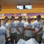 SC's Bowling Team Competes for First Time