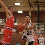 Boys Basketball: Dragons Move on to Sectional Final Game