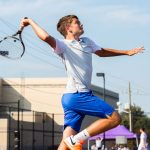 Boys Tennis: Dragons Rack Up Accolades