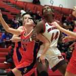Girls Basketball: Lady Dragons Have Tough Weekend Suffer First Two Losses