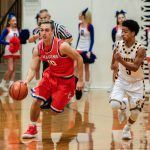 Boys Basketball: Jacobi Chips in Sixteen Off the Bench, Dragons Prevail Over Generals