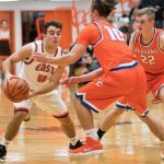 Boys Basketball: Dragons Come Out Firing Against Olympians