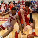 Boys Basketball: Dragons Suffer First Defeat of Season