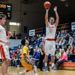 Boys Basketball: Dragons Manhandle Musketeers