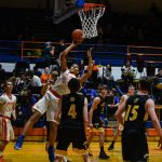 Boys Basketball: Dragons Get Pivotal Conference Win Over Lions
