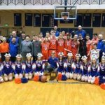 Boys Basketball: Regional Preview/Ticket Sales