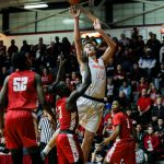 Boys Basketball: Dragons Season Ends in Regional Championship