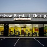 Sports Physicals @ Jackson Physical Therapy & Assoc., April 25th