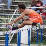 Track and Field: Creek Has Good Showing at Midwest Prep