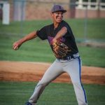 Baseball: Dragons Sweep Pair of Kentucky Schools